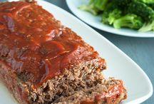 meat loufe