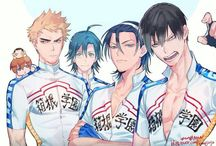 anime guyss o///o