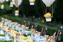 Wedding воздушные шары