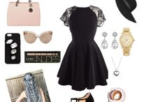 Stylist Chick / Your inspiration style