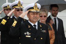 Contraamiral de flotilă dr. Ion CUSTURA