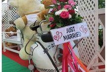 buriram wedding