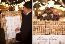 Wedding Signs/Seating Charts