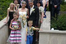 Weddings ...
