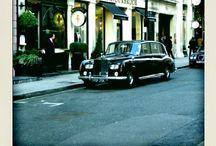 LONDON I LIKE / LONDON I LOVE