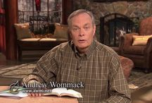 Gospel Truth / Gospel Truth with Andrew Wommack, a daily teaching ministry that focuses on God's unconditional Love and Grace.