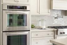 Kitchen, Bath, & Woodworking / by Jason Browne