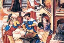 Medieval Professions