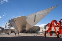 Museums to Visit in Denver, Colorado / With Denver's growing status in the world of art, the city's centralized museum district is creating cultural influence, combining all things historical and contemporary. Even Denver's non-art museums are a major draw. Check out ARThotel.com to sleep amongst a art-gallery-turned-hotel.