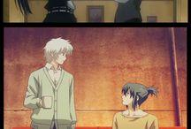 anime stuff