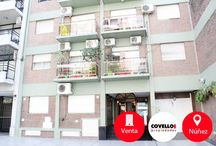 VENTA DEPARTAMENTO CAP 363762 / #venta #casa #nuñez #covello #covellopropiedades #argentina #balcon #luminoso #2dormitorios #lavadero #baulera #cochera  Contrafrente muy luminoso con balcón de 2 dormitorios. Lavadero independiente. Cochera cubierta. Baulera. 4778-3900  consultas@covello.com.ar