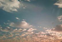 Quadro de Deus / Imagens - paixão por nuvens