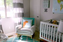 Baby's rooms