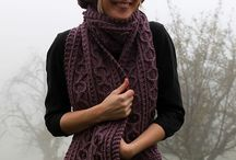 Gift-A-Long Favorites / Favorite patterns from the Indie Design Gift-A-Long / by Allison LoCicero