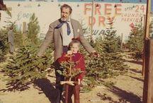 Vincent Price Family Photo Album
