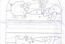 disegni e schemi