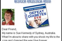 Cure Diabetes / How to naturally cure a diabetes
