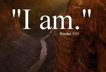 My savior..