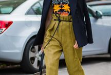 Kadın modası(Women's fashion)