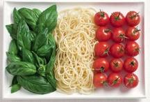 MANGIA - CENA / DINNER Recipes / by Tracy F.
