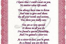 Quotes sisters