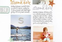 Scrapbook | Stories to Tell