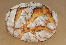 pain et pates
