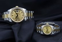 GDS Watches / Luxury watches ranging from Tag to Rolex