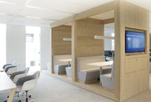 Office Pods