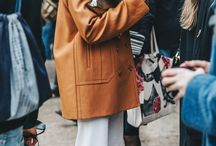 Outfit inspiration / Outfit inspiration for everyday -- ideally secondhand/vintage