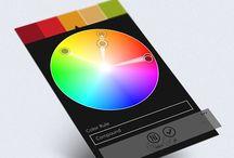 Design Inspiration / App & Game design inspiration, Web design inspiration, App Design Concepts, Website redesign Concepts, Design trends