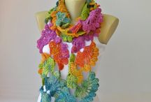 Women scarfs