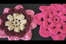 Crochet / by Sarah Cox