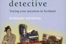Scottish Clan MacBean and more