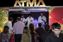 Food Truck ATMA