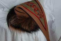 Vikinga mössor