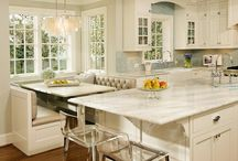 Kitchen Ideas For Home Decor / Create Your Ideal Kitchen!