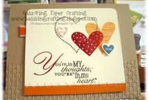 Crafty Cards / by MaryDee Moore