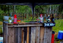 Mobile Bar UK   Europe / Fully licensed mobile bar In UK, we offer the exclusive cocktails bar as well as smoothie and milkshake bars for your Indoor/ Outdoor event gathering.