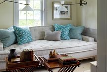 dwell - living room / Home decor - living room / by Marlissa H