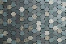 Tiles & surfaces