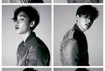 ONE (jung jaewon) / 1punch Leader , YG Trainee, SMTM 4, SMTM 5 , Rapper