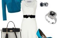 My Style / by Jesselyn Fidler