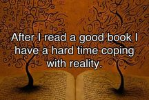 Quotes about Books / Memorable quotes from books and about books