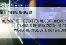 InFp Healer