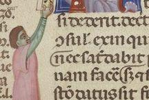 Manuscript: Gothic (Italy, Spain)