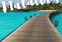 Future travels - Sri Lanka & The Maldives