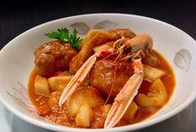 Receta fáciles y caseras. / Las recetas que colgamos en el blog Atable.es. Recetas caseras