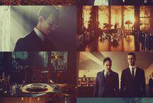 Gotham ♡