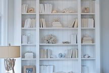 bookcases deco